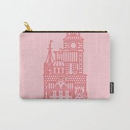 Copenhagen (Cities series) Carry-All Pouch