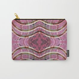 Sine Of Transience Large Carry-All Pouch