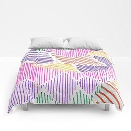weave Comforters