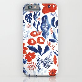 Figment Fields  iPhone Case