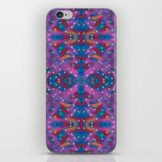 A Night To Remember Kaleidoscope iPhone & iPod Skin