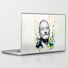 Bill Murray Laptop & iPad Skin