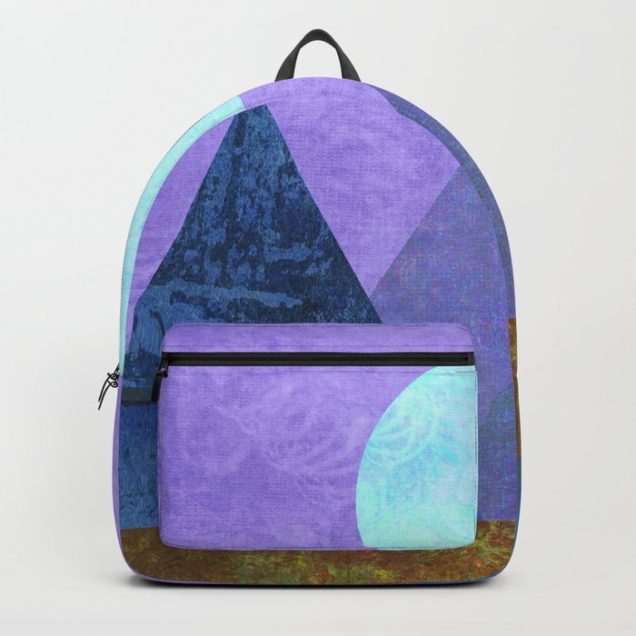 Take Me Away, Mountains, Full Moon Backpack
