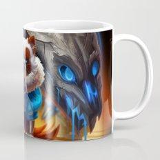 MegaNOvania Mug