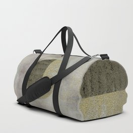 Glamorous Golden Circle Sparkling Elegance Duffle Bag