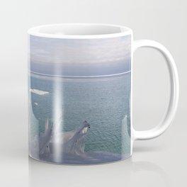 Cave Point Icicle Tree Coffee Mug