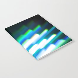Electric Thoughts Notebook