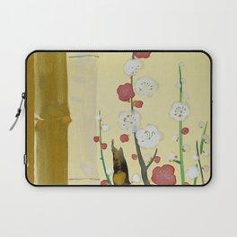12,000pixel-500dpi - Japanese modern interior art #74 Laptop Sleeve