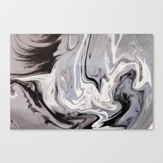 WRD Canvas Print