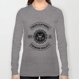 Fheen Biker  Long Sleeve T-shirt