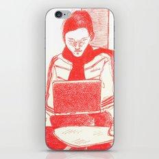 berliner iPhone & iPod Skin