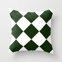 Abstract 250 Throw Pillow