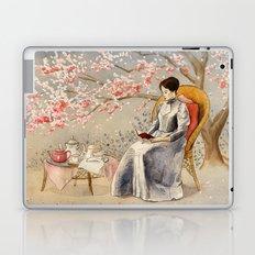 The Cherry Orchard Laptop & iPad Skin