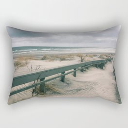 Beach Rectangular Pillow