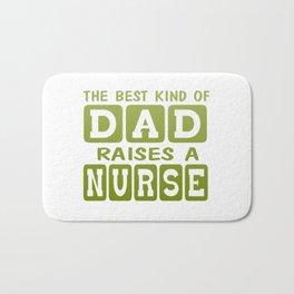 Dad's Nurse Bath Mat