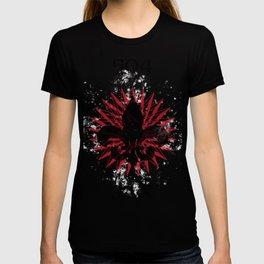 504 JAX - NOLA Burst T-shirt