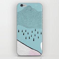 Bulterier Czarodziej iPhone & iPod Skin