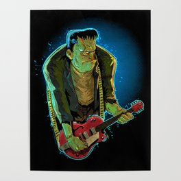 Riffenstein Poster