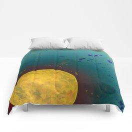 Dust 01 - Post Biological Universe Comforters