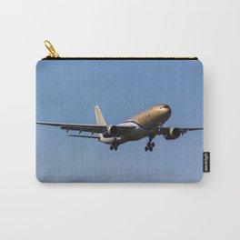 Gulf Air Airbus A330 Carry-All Pouch