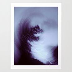 Dystopia 6 Art Print