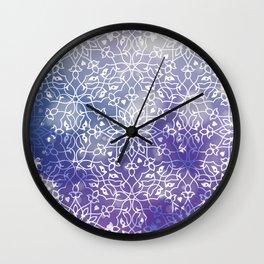 Mandala Inspiration 46 Wall Clock