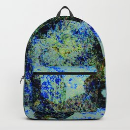 BLACK FISH  #society6 #decor #buyart Backpack