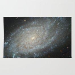 Spiral Galaxy, NGC 3370 Rug