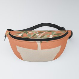 Plant lady olive Fanny Pack