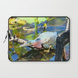 I Can Wait Forever Laptop Sleeve