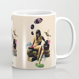 Hypermnestra Coffee Mug