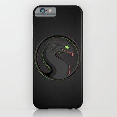 Dragon Kombat Slim Case iPhone 6s