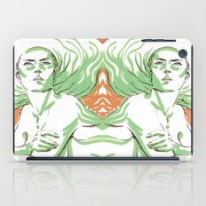 Summer Girl 3 iPad Case