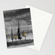 Lit Up Stationery Cards