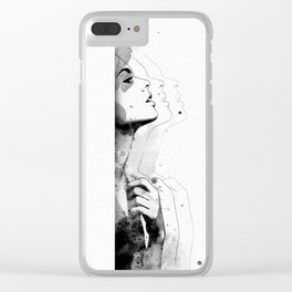 THINNEN Clear iPhone Case