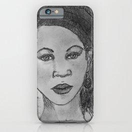 Loc'd iPhone Case