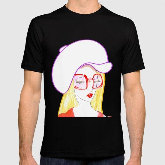 Hip Girl T-shirt