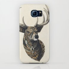White-Tailed Deer (Color Version) Slim Case Galaxy S7