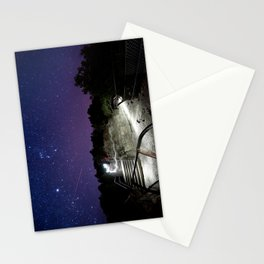 Night Explorer Stationery Cards
