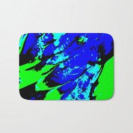 Digital Abstraction 006 Bath Mat