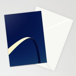 Millenium Bridge II Stationery Cards