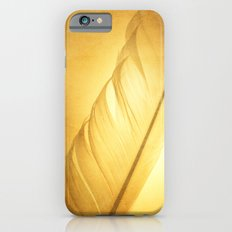 Textured Feather Slim Case iPhone 6s