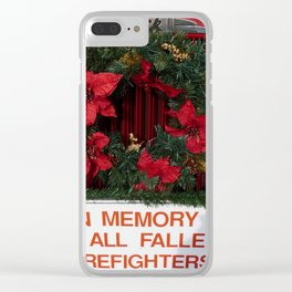 Heroes All Clear iPhone Case