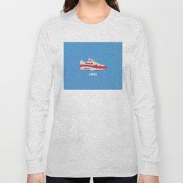 Air Max 91 Long Sleeve T-shirt