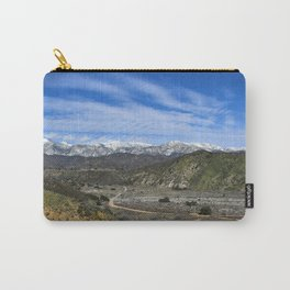 Southern California Landscape Carry-All Pouch