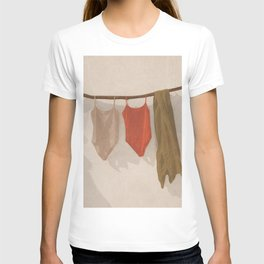 My Clothes T-shirt