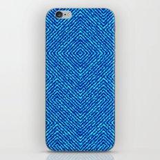 Bardarbunga Mint iPhone & iPod Skin