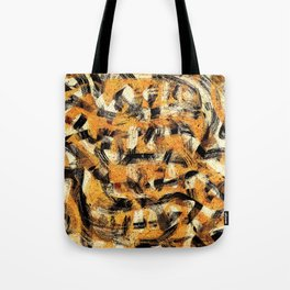 Pattern № 5 Tote Bag