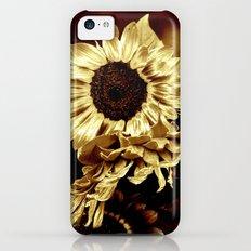 Flower  iPhone 5c Slim Case