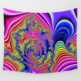 Unforgettable Trip Wall Tapestry